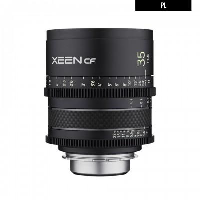 XEEN CF 35mm T1.5 PL ประกันศูนย์ไทย