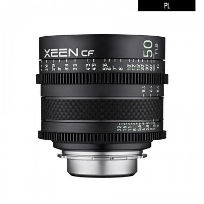 XEEN CF 50mm T1.5 PL ประกันศูนย์ไทย