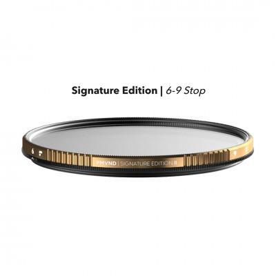 PolarPro 82mm 6-9 Stop Peter Mckinnon VND Signature Edition II  ประกันศูนย์ไทย