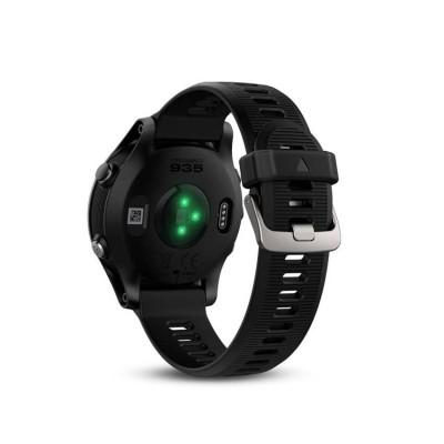 Forerunner® 935 นาฬิการะบบ GPS ระดับพรีเมียมพร้อมการวัดอัตราการเต้นหัวใจที่ข้อมือ