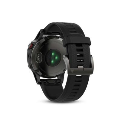 Fenix® 5 - นาฬิกาออกกำลังกายมาพร้อม GPS