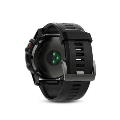 Fenix® 5X นาฬิกา มัลติสปอร์ตพร้อมแผนที่ในตัว