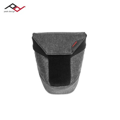 Range Pouch - Medium - Charcoal