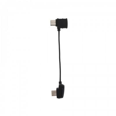 RC Cable (Standard Micro USB connector) for DJI Mavic