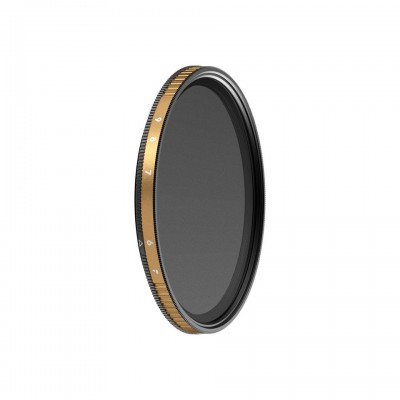 Polarpro 82mm 6-9 Stop Filter Variable ND Filter