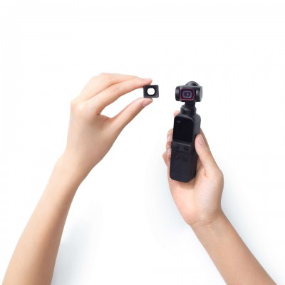 DJI Pocket 2 Wide-Angle Lens ประกันศูนย์ไทย