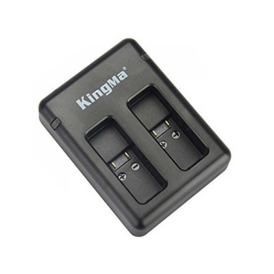 Dual Charger GoPro 5/6/7 Black