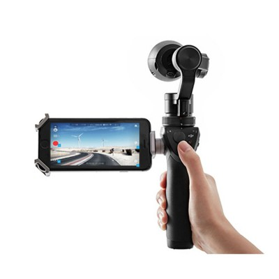 DJI Osmo 4K Video 12MP Camera (Black)