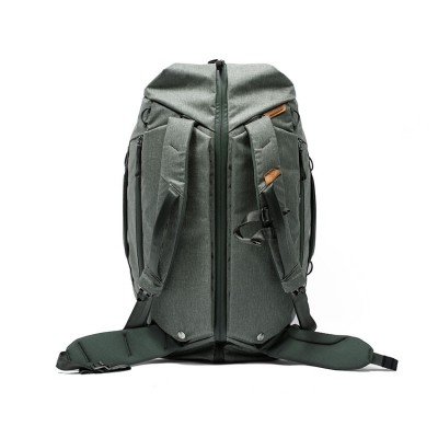 Travel Duffelpack 65L - Sage