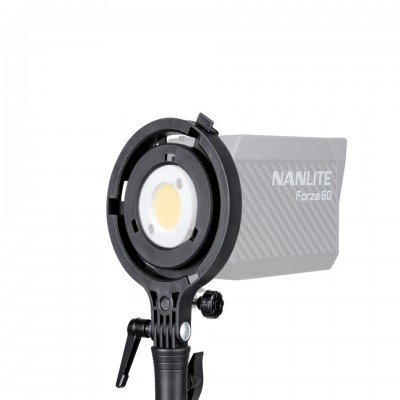 Nanlite Bowens Mount Adapter for Forza 60 ประกันศูนย์