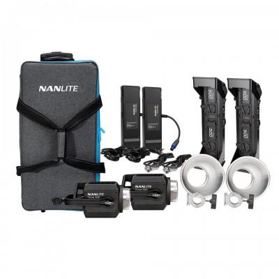 Nanlite Forza500 2Kit ประกันศูนย์