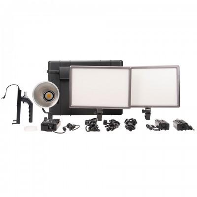 Nanlite Forza 60/ LumiPad 25 3KIT-P ประกันศูนย์
