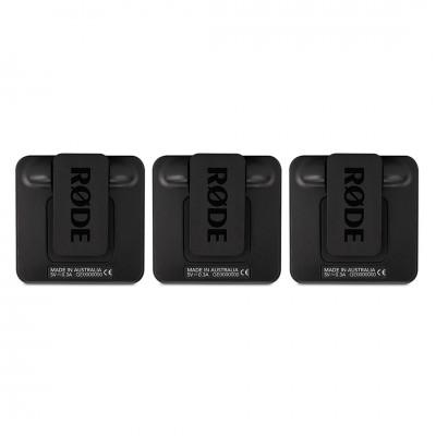 RODE Wireless Go 2 ไมค์ไวเลส ประกันศูนย์ไทย 2 ปี