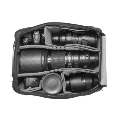 Camera Cube - L : กระเป๋ากล้อง ขนาดใหญ่