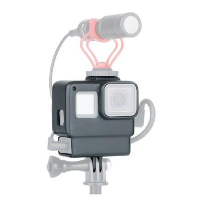 Ulanzi Vlog Case for GoPro เคส Vlog กล้อง Gopro ใส่ตัวแปลงสัญญาณได้