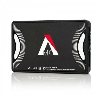 Aputure Aputure MC RGBWW LED Light AL-MC ประกันศูนย์ไทย.