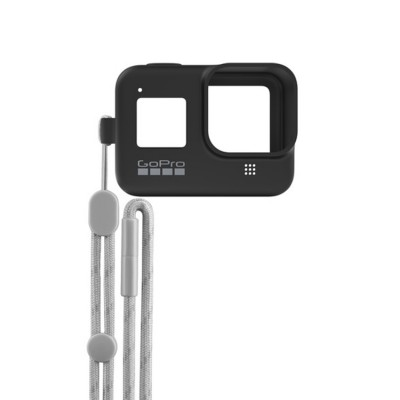 Sleeve + Lanyard (HERO8 Black)