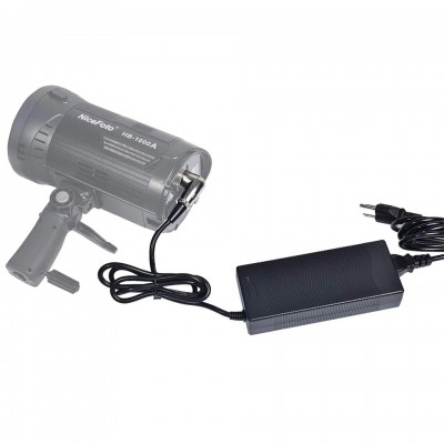 Nicefoto อะแดปเตอร์ไฟสำหรับ HB-1000B Power adapter PW-20 (DC12V-8A) (AC100-240V) ประกันศูนย์