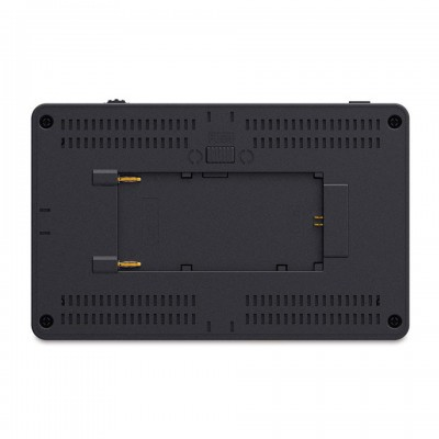 FEELWORLD F6 PLUS 5.5 Inch 3D LUT  จอมอนิเตอร์สำหรับกล้อง DSLR Mirrorless  ประกันศูนย์