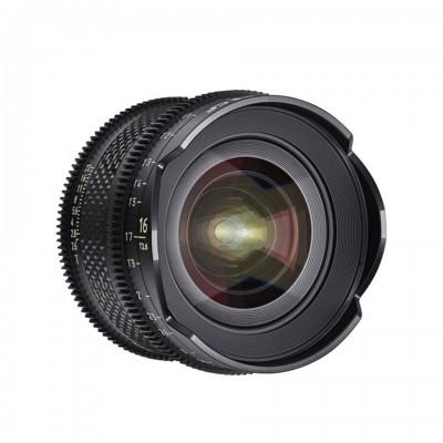 XEEN CF 16mm T2.6 Canon ประกันศูนย์