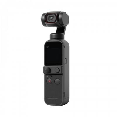 DJI Pocket 2 Creater Combo กล้องจิ๋วพร้อมภาพนิ่งคมชัด 64MP ประกันศูนย์ไทย พร้อม Extension Rod + Mem 128GB