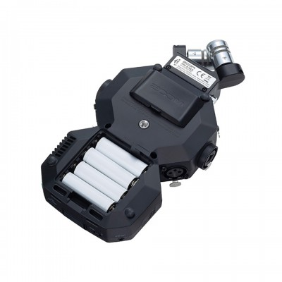 Zoom H8 8-Input / 12-Track Portable Handy Recorder ประกันศูนย์ไทย