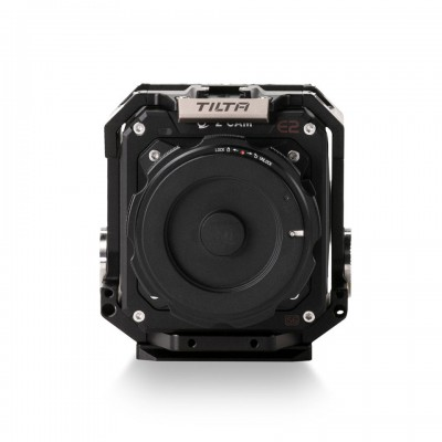 Tilta Full Camera Cage for Z CAM E2 Black version ประกันศูนย์ไทย