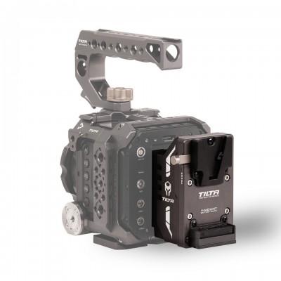 Tilta Sony L Series to V Mount Adapter Plate Type I Tilta Gray ประกันศูนย์ไทย