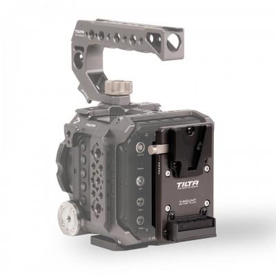 Tilta Sony L Series to V Mount Adapter Plate Type II Tilta Gray ประกันศูนย์ไทย