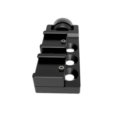 Universal Mount for DJI Osmo (Black)