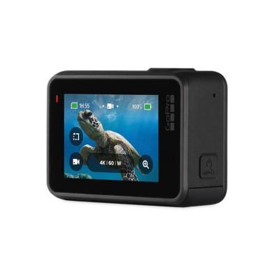 Hero 7 Black (Set A01) พร้อมเมมโมรี่ 64GB, แบตเตอรี่เสริมพร้อมที่ชาร์จ, ทุ่นลอยน้ำ, ไม้เซลฟี่ 3 way(OEM) และ กระเป๋า Casey(OEM)