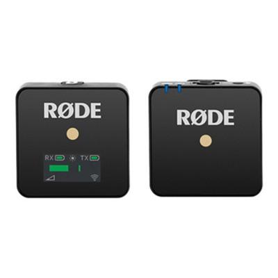 Hero 8 Black Set VLOG Premium พร้อมไมค์ไวเลส Rode Wirless Go, Ulanzi Battery Grip, Mic 3.5mm Adapter, Sandisk Extreme Pro 128 GB