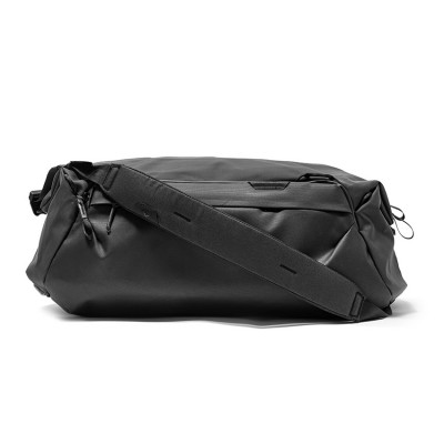 Travel Duffel 35L - Black