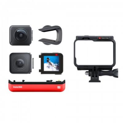 One R Twin Edition กล้อง Action 360 องศา ความละเอียด 5.3K + กล้อง 4K ประกันศูนย์ไทย