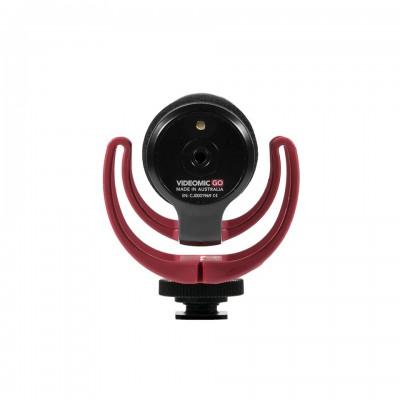 Rode Videomic Go Microphone ไมค์ติดกล้อง ประกันศูนย์ 2 ปี