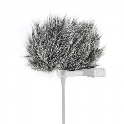 LM-WS Furry Windscreen for Lavalier Mic ประกันศุนย์ไทย