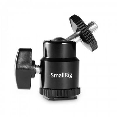 "SmallRig Cold Shoe to 1/4"" Threaded Adapter 761 ประกันศูนย์ไทย"
