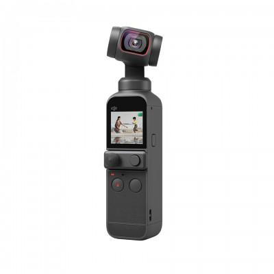 DJI Pocket 2 Creator Combo กล้องจิ๋วพร้อมภาพนิ่งคมชัด 64M ประกันศูนย์ไทย