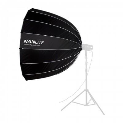 Nanlite Parabolic softbox 150CM ประกันศูนย์