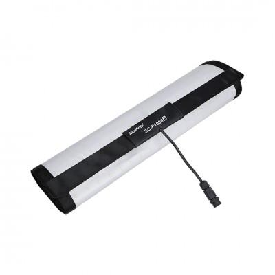 NiceFoto Roll Flex LED Video Light CRI96 ประกันศูนย์ไทย