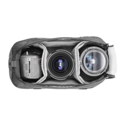 Camera Cube - S : กระเป๋ากล้อง ขนาดเล็ก