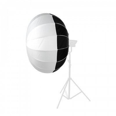 Nanlite LT-120 Lantern softbox 120cm (for Forza 300/500) ประกันศูนย์