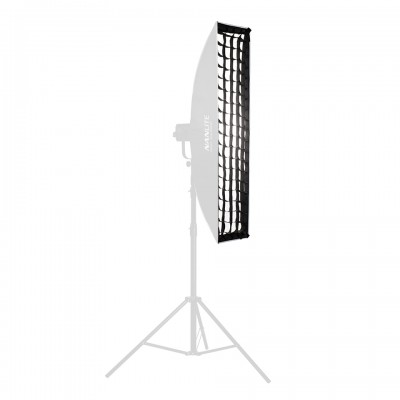 Nanlite Eggcrate Match for Stripbank Softbox 30*140CM ประกันศูนย์