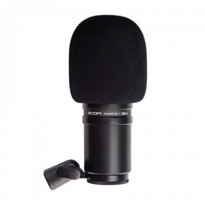 Zoom ZDM-1 Dynamic VocalMicrophone ประกันศูนย์ไทย