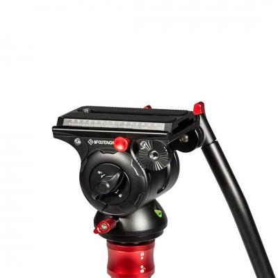iFootage Cobra 2 Strike II With Komodo K5 Fluid Head Bundle ประกันศูนย์ไทย