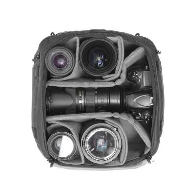 Camera Cube - M : กระเป๋ากล้อง ขนาดกลาง