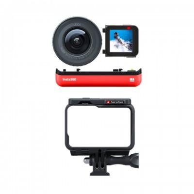One R 1-Inch Leica Edition กล้องแอคชั่น 5.3K พลังแรงจากไลก้า ประกันศูนย์ไทย
