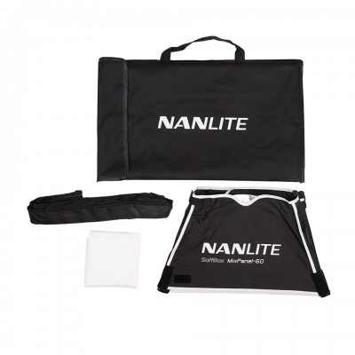 Nanlite Softbox of MixPanel 60 ประกันศูนย์