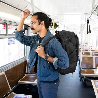 Travel Backpack 45L : กระเป๋าเดินทาง