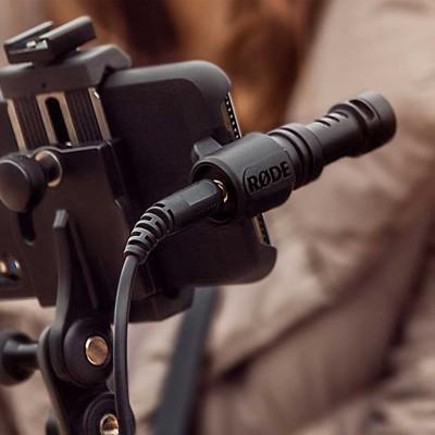 ไมค์ Rode VideoMic Me-L  Directional microphone for iOS Device ประกันศูนย์ไทย